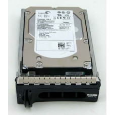 "F617N - Dell 300GB 6G 15K 3.5"" SAS Hard Drive"
